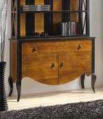 Mueble auxiliar 1 cajón, 2 puertas