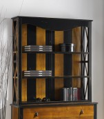 Alto librero para mueble auxiliar