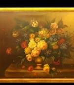 Oleo Flores